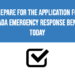 Accepting Applications starting April 6th – Canada Emergency Response Benefit (CERB)